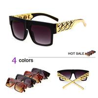 Medusa Vintage Man Sunglass 2014 Fashion Sun Glasses Men Retro Sunglasses Men Brand Designer gafas de sol Mens oculos Masculino