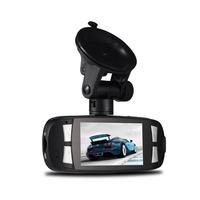 "Car DVR Recorder g1w Full HD 1080P 30FPS 2.7"" LCD with G-sensor+IR Night Vision H.264 Camera Recorder"