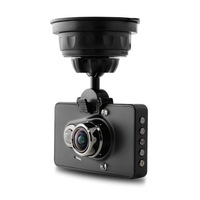Car DVR gs6300  Full HD1080P 30FPS Camera 3.0 Screen 170 Degree Wide Angle + G-sensor H.264 Video Recorder