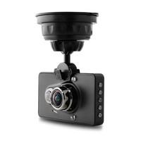 Car DVR gs6300  Full HD1080P 30FPS Camera 3.0 Screen 170 Degree Wide Angle + G-sensor H.264 Video Recorder