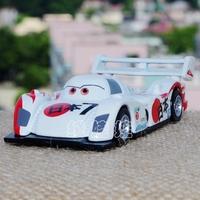 100% TOMY/TOMICA ORIGINAL PIXAR CARS 2*METAL MODEL TOY CARS FOR KIDS*CARS-SHU TODOROKI