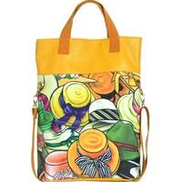 J 2014 the trend of portable one shoulder cross-body women's multifunctional canvas handbag,bags handbags women famous brands