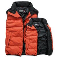 New arrival autumn winter high quality down men vest casual outdoor men's vest