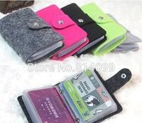 Vintage Womens Men Pouch ID Credit Card Wallet Cash Holder Organizer Case Box Pocket Passport Cover