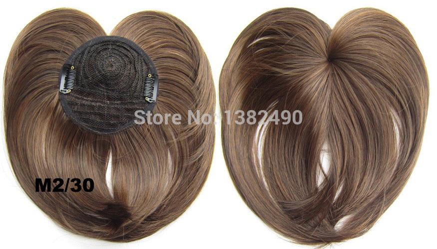 Thin Wigs Hair Cover Clip
