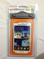 ROVSKY 4-5.7 Inch PVC Waterproof Bag for cell phones Underwater Pouch Case For 5S 5 4S With Armband Hot sale