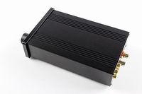 2013 New Version Topping D3 24Bit 192kHz USB Optical Coaxial BNC DAC Headphone Amp Amplifier Black