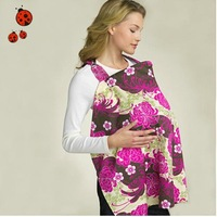 INGRAND nursing cover breastfeeding for Fashion Monmy