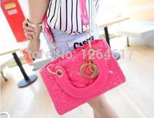 2014, a nova cor da moda nu pequeno Phoenix doce doce mensageiro móvel saco da bolsa(China (Mainland))