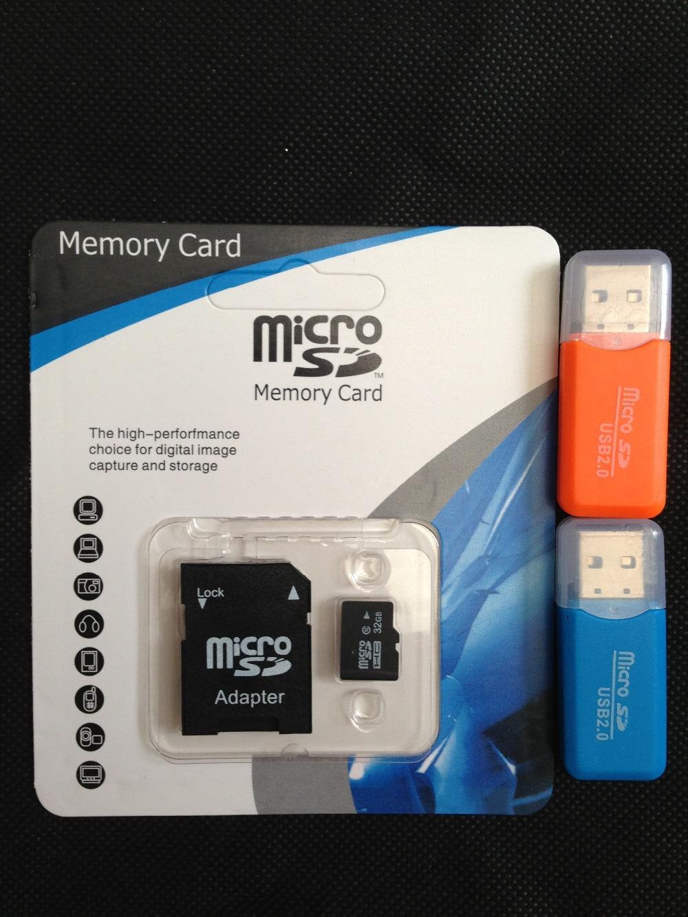 (hot!!) wholesale FREE shipping 4gb 8gb 16GB 32 GB 64GB microsd TF Card micro sd card class 10 memory card new2014(China (Mainland))