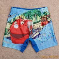 children minnie kids brand printed lovely summer and autumn kids wear boys bries underwear Q jeans vestidos de menina