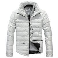 2014 men autumn and winter cloths Fashion men jacket coat for men more color and M-2XL size(MF0019)
