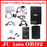 2014 Newly No Token Limitation KESS V2 OBD2 Manager Tuning Kit V2.06 KESS V2 Support Multi-language Fast Shipping