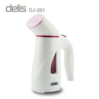 Mini portable garment steamer DJ-201