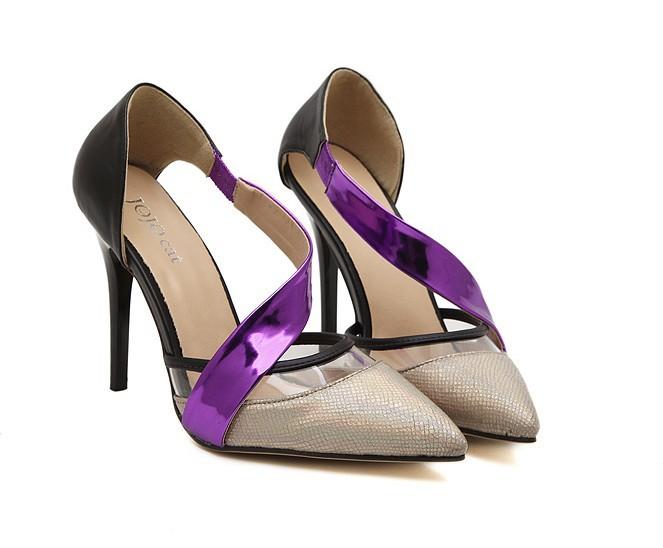freeshipping classical high heel shoes fashion