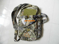 TMC Modular Assault Pack With Water Bladder 3L Hydration Bag In Kryptek Mandrake+Free shipping(SKU12050348)