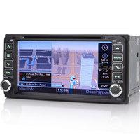 "7"" Car DVD for Toyota RAV4 2001-2008 & Corolla 2000-2006 & Avanza 2003-2010 & Hilux 2001-2011 & Prado 1996-2009 & Vios 2003-2010"