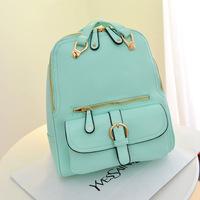 2014 new fashion women backpack school backpack korean design backpack