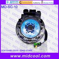 HIGH QUALITY CLOCK SPRING FOR HYUNDAI Santa Fe OEM 93490-2B200 93490-2G400