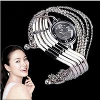 Stylish gift   High-end designer ladies watch. Women Students quartz  Wedding watch