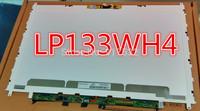 """13.3"""" LED HD NOTEBOOK SCREEN FOR L/G F2133WH4 LP133WH4(TJ)(A1) LP133WH4 TJA1 forh/p FOLIO 13"""