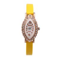 Women Dress Watches Brand Smart Luxury Top Ladies Quartz Watch Oval Table Female Wristwatches Analog Vintage Relojes de Marca
