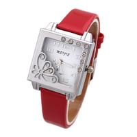 Fashion Watches 2014 New Casual Ladies Quartz Watch Vintage Retro Wristwatches Female Clock Relojes de Marca women Dress watch