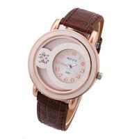 Casual Watches Fashion New 2014 Wristwatches Female Ladies Quartz Watch Brand Famous Relogio Feminino women Dress watch Discount