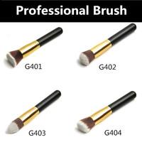 brush hair wool makeup brushes & tools professional good quality foundation brush