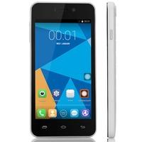 DOOGEE Valencia DG800 4.5 inch 3G Android 4.4.2 Smart Phone MTK6582 1.3GHz Quad Core RAM 1GB ROM 8GB Support OTA Dual SIM card