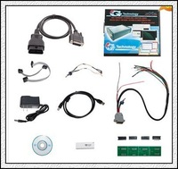 2014 Top Quality  Professional FGTech Galletto 4 Master BDM-OBD Function V54 FG Tech ECU Programmer with Multi-langauge