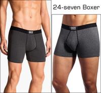 Top Quality SAXX Men's Underwear 24-Seven Boxer ~ M, L