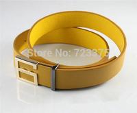 2014 new brand fashion leisure Men Digital plate buckle belt,Men's Lady 100% PU narrow belts,female Business belts+Metal buckle