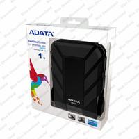 "Free Shipping ADATA DashDrive Durable HD710 2.5"" Inch External SATA HDD SuperSpeed USB3.0 1TB"