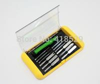 14 in 1 Screwdriver Scraper Spudger Repair Cellphone Tool Kit
