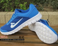 New men athletic shoes, super light and free breathable mesh Running shoes , hight quality 2014 summer sport shoes