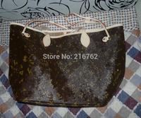 Large handbag GM N51106 N51108 handbag M40157 large hobo shoulder bag Neverfull women bag