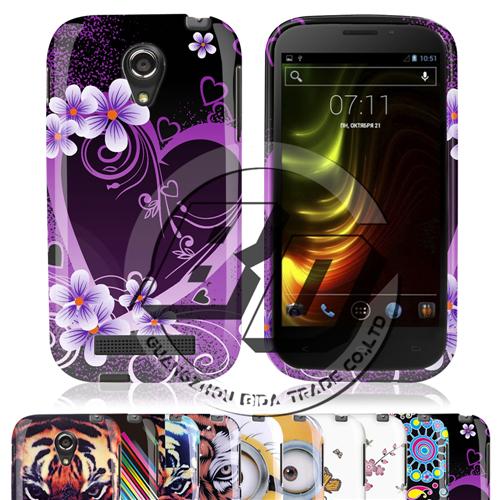 цена на Чехол для для мобильных телефонов DSC Fly IQ4404 IQ 4404 Fly IQ4404 DSC-For Fly IQ 4404