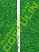 Original Uncut Aldila RIP Alpha Golf Club Shaft White Color Driver Shafts Stiff Flex 60gram tip 0.350 1pc