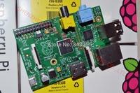 Raspberry pi Project Board Model B Rev2.0 512 ARM Original Raspberry Pi 512 Made In UK 2 on behalf of the original package