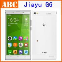 "Jiayu G6 MTK6592 Octa Core 1.7GHZ NFC Wireless Charging Android 4.2 2G RAM 32G ROM 5.7"" IPS Gorilla II Screen"