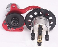 Special Electric Self Starter for DLE55/ DA50 Two Stroke Gasoline Engine