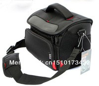 New Camera Case Bag for Canon DSLR Rebel 400D 450D 5D 50D 500D 550D 5DII 5DIII 6D 60D 60Da 600D 650D 7D 350D Camera/Video Bags