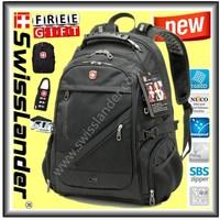 Brand SwissLander,Swiss Gear,Swiss Army,15.6 inch,men Laptop backpack,school computer backpacks for notebook,man 16' laptop bags