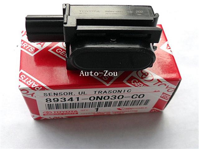 Parking Sensor 89341-0N030 rear camera wireless for Toyota Crown GRS20. OEM:89341-0N030-C0(China (Mainland))