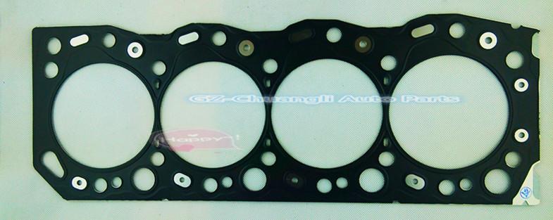 METAL CYLINDER HEAD GASKET FOR 5L ENGINE ,FIT for DIESEL HI-ACE LH174D 150 16V PISTON DIAMETER IS 9.9MM PART NUMBER 11115-54120(China (Mainland))
