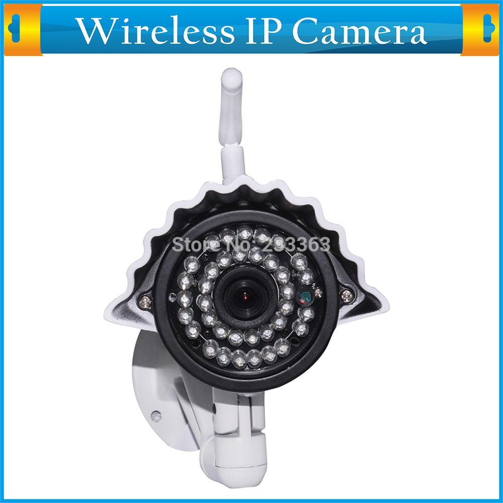 Камера наблюдения WAS h.264 P2P IP , WSM-034