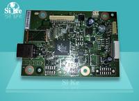 Free shipping 100% test mainboard formatter board for HP LaserJet Pro M1132 M1136 M1130 1132 1136 1130 CE831-60001 mainboard