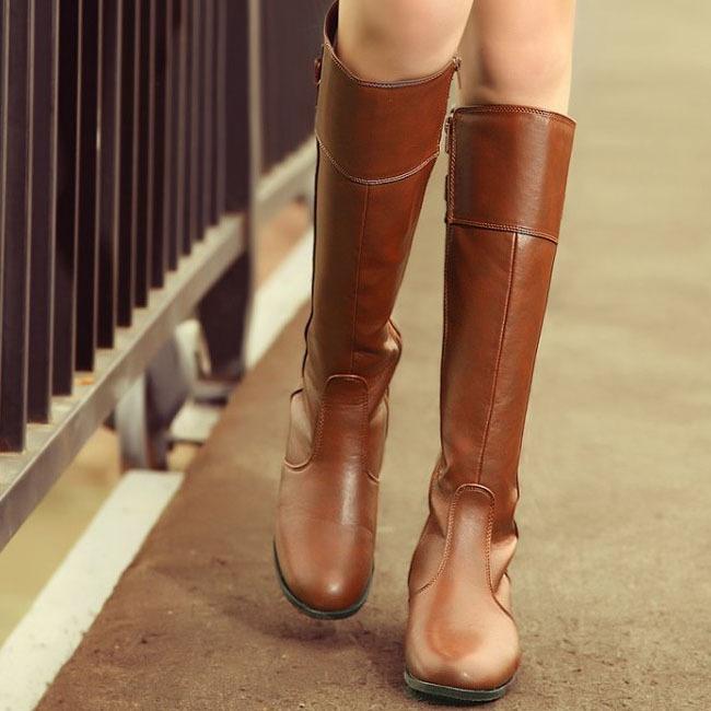 Женские ботинки & shenglinmuwu- 888