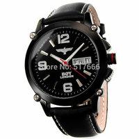 Men watch  Amry sport watch Fashion Korean brand Business elite series Luxury wristwatch BLD703 Original packaging Free shipping